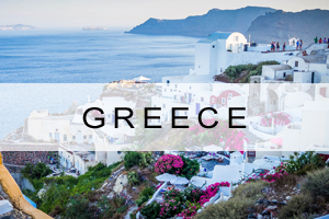 Greece Vacations
